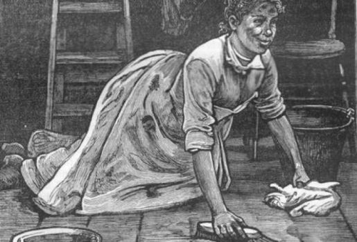 Prima carte pornografică din Marea Britanie a fost descoperită. Foto în articol