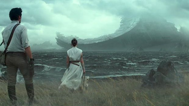 Lucasfilm a anunțat titlul celui de-al nouălea film din franciza Star Wars! Video trailer