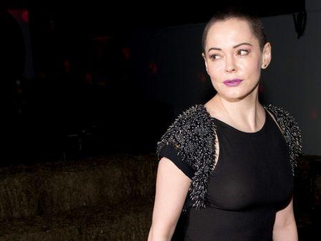 Actriţa Rose McGowan şi-a pierdut simţul mirosului în urma unui accident ciudat