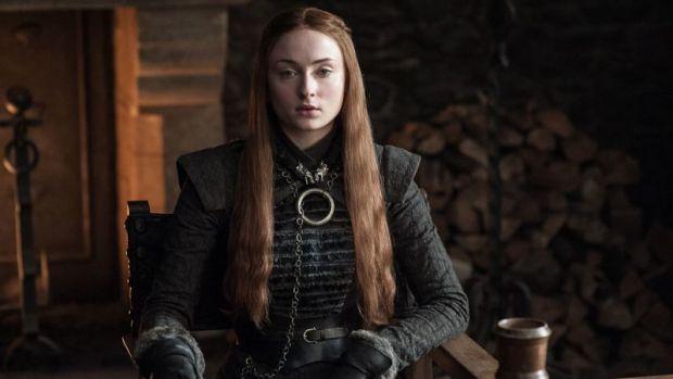 Game of Thrones. Sophie Turner aka Sansa Stark face dezvăluiri șocante: Am fost la un pas de sinucidere