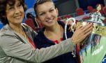 Semifinale FED Cup. Simona Halep, inspirată de performanța Virginiei Ruzici di…