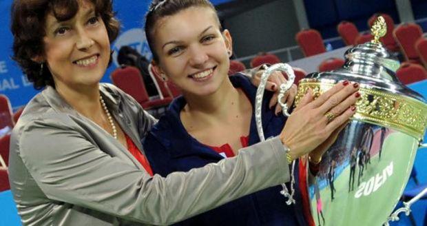 Semifinale FED Cup. Simona Halep, inspirată de performanța Virginiei Ruzici din 1973