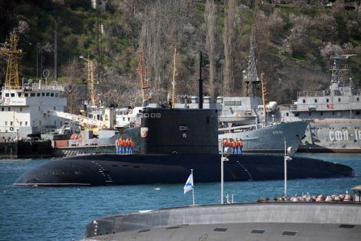 Submarinul sinistru al lui Vladimir Putin. Ar putea șterge un oraș întreg de pe fața pământului! Video