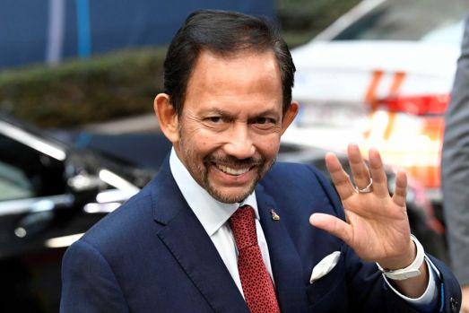 Incredibila poveste a bogatului sultan din Brunei, Hassanal Bolkiah
