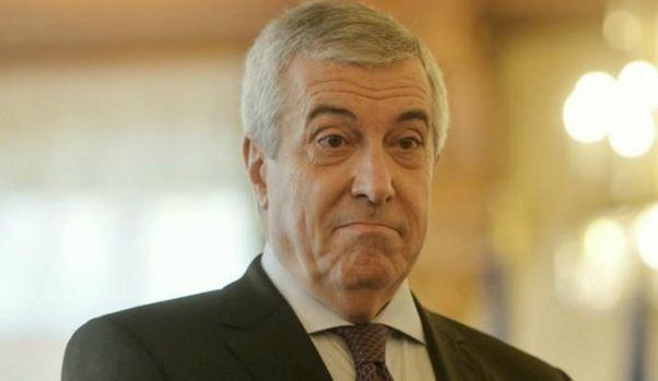 Călin Popescu Tăriceanu, achitat definitiv în dosarul de mărturie mincinoasă