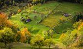 Transilvania face senzație în presa internațională: Colț de rai, învăluit în frumuseți superlative!
