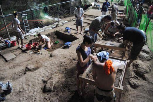 Filipine. O nouă specie umanoidă, descoperită în Peștera Callao din insula Luzon