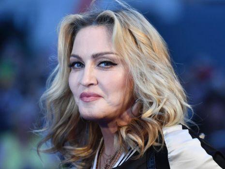 Noul album al Madonnei cuprinde 15 piese noi și va fi lansat în iunie!