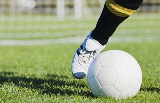 Vâlcea. Doi fotbalişti au ajuns în stare gravă la spital după ce au fost atacați cu secera