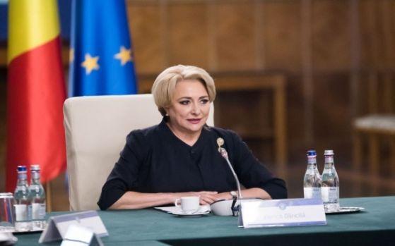 Viorica Dăncilă: Guvernul pe care îl conduc şi-a asumat în mod responsabil obligaţiile care revin în cadrul NATO