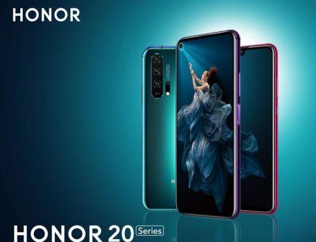 Huawei a lansat un model de vârf de gamă al brand-ului de smartphone-uri Honor