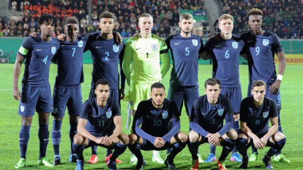 Euro U21. Anglia a anunțat lotul de jucători convocați pentru Campionatul European de tineret din Italia și San Marino