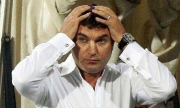 Cristi Borcea este disperat! Judecătorii i-au respins contestația și afaceristul rămâne în pușcărie