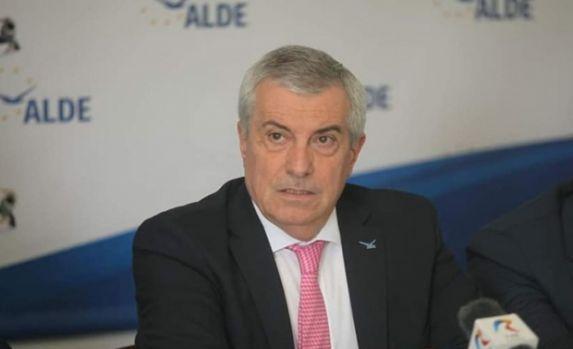Călin Popescu Tăriceanu dezvăluie care este condiția pentru a candida la alegerile prezidențiale