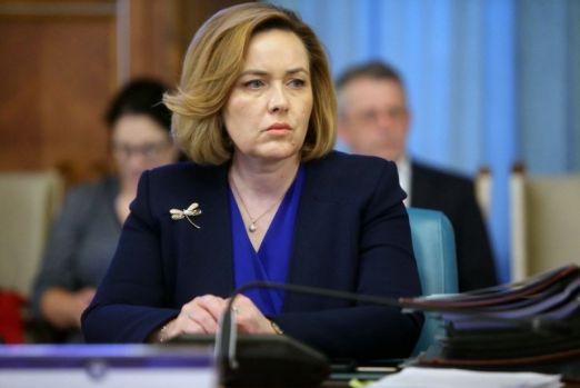 """Vicepreședintele SNPR Decus o desființează pe Carmen Dan: """"E timpul să pleci acasă! Ciolanul s-a terminat"""""""