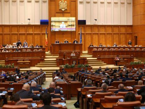 Cine îi va lua locul lui Liviu Dragnea la şefia Camerei Deputaţilor! Propunerile grupurilor parlamentare