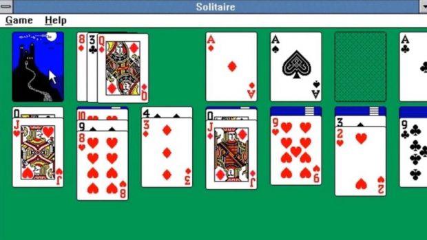 """Solitaire a fost introdus în """"Hall of Fame"""" al jocurilor video"""