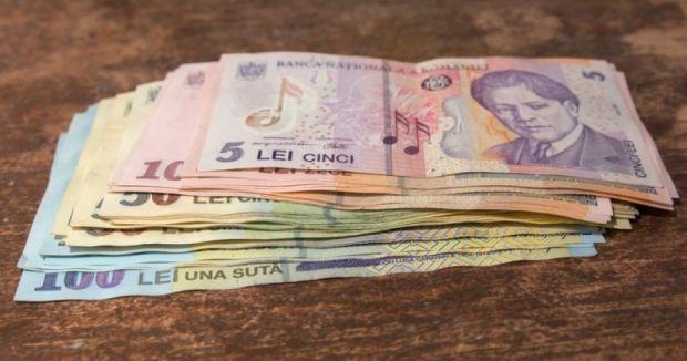 Curs valutar 23 mai 2019. Euro se depreciază ușor, iar lira sterlină dă semne de revenire
