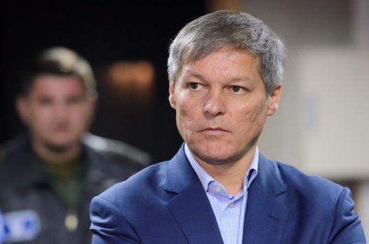Dacian Cioloș a lansat un atac dur la adresa președintelui Klaus Iohannis