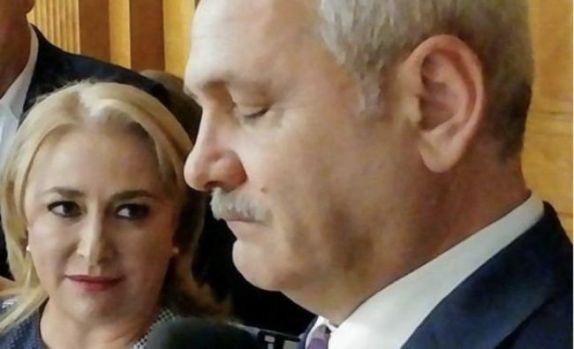 Liviu Dragnea o amenință pe Viorica Dăncilă: Să nu uite pentru ce a fost pusă la Guvern!