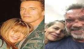 Arnold Schwarzenegger, Linda Hamilton, Terminator: Dark Fate, Video, Trailer