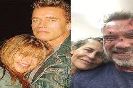 Arnold Schwarzenegger si Linda Hamilton, din nou parteneri în Terminator: Dark Fate. Video