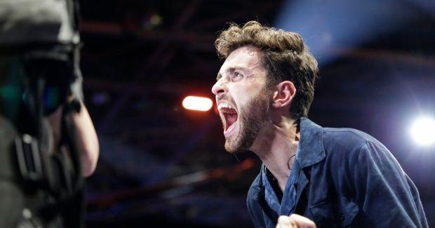"""Eurovision 2019. Reprezentantul Olandei, Duncan Laurence, a câștigat concursul cu piesa """"Arcade"""". Video"""