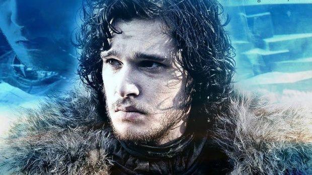 Game of Thrones. Kit Harington a ajuns la dezalcoolizare după finalul ultimului sezon