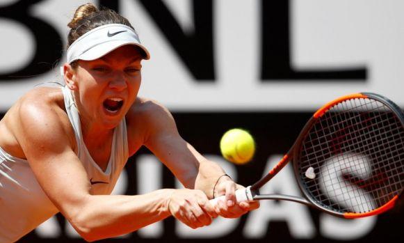 Turneu Madrid. Simona Halep pierde finala în fața lui Kiki Bertens și ratează revenirea pe locul 1 WTA