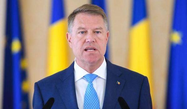 Klaus Iohannis convoacă Parlamentul în sesiune extraordinară