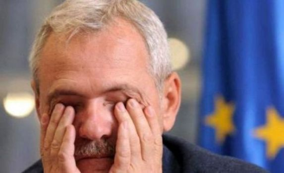 Abrogarea recursului compensatoriu i-a dat planurile peste cap deținutului Liviu Dragnea
