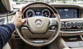 Oraşul în care jumătate dintre maşini sunt Mercedes-Benz