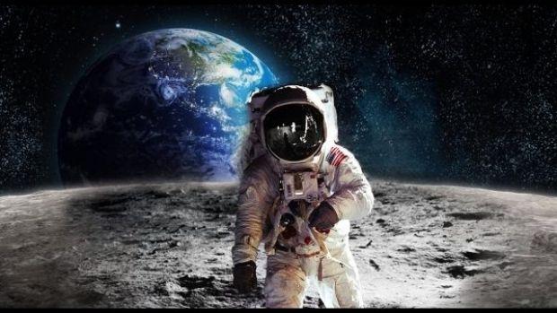 NASA a anunțat când va trimite prima femeie pe Lună