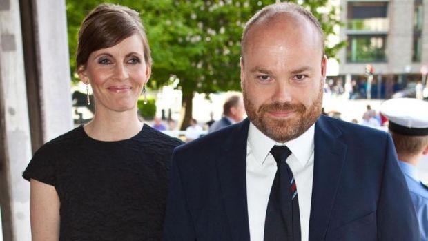 Prima declarație publică a celui mai bogat danez și a soției lui, după ce și-au pierdut trei copii în atentatele din Sri Lanka