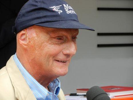 Niki Lauda a murit! Multiplul campion de Formula 1 avea 70 de ani