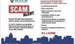 NYPD avertizează că 2 milioane de dolari au fost furate în cadrul unor înșe…