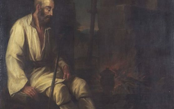 Este adevărat că a existat un român care ar fi trăit 185 de ani?