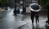 București. Alertă de furtuni şi ploi torenţiale în Capitală, până luni seara
