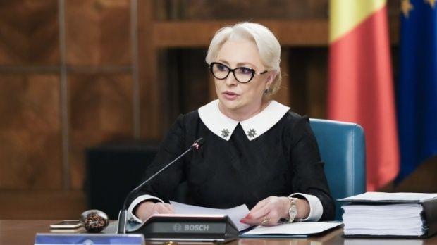 Viorica își arată colții! Președintele executiv al PSD a demisionat după o contră cu premierul Dăncilă