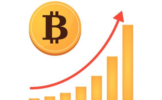 Prețul Bitcoin a depăşit 7.000 de dolari! Opinia specialiștilor despre această creștere