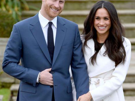Prinţul Harry si Ducesa de Sussex, celebrează un an de căsnicie