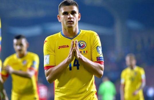 Euro U21. Răzvan Marin ar putea fi marea absenţă a naționalei României de la turneul final