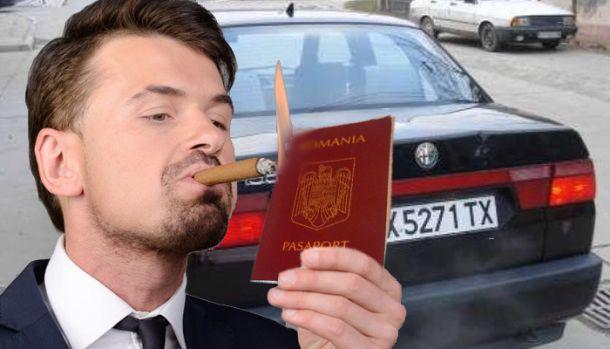 Record în ultimul deceniu! 461 de români au renunțat la cetățenia țării noastre anul trecut! Mai mult de jumătate au ales o singură țară