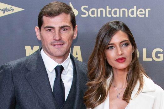 Soția lui Iker Casillas, Sara Carbonero, a fost diagnosticată cu cancer ovarian