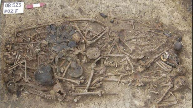 Polonia. Un mormânt de 5000 de ani oferă noi detalii despre rolul familiei în culturile antice