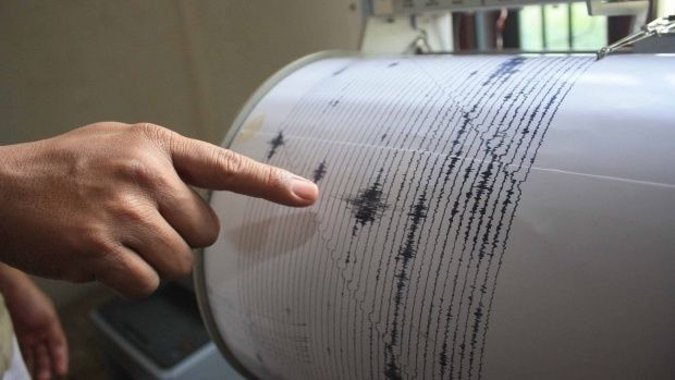 Trei cutremure au avut loc, noaptea trecută, în România în decurs de numai o oră