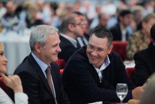 Victor Ponta recunoaște că ar putea să îi ia locul fostului prieten Liviu Dragnea! De ce a rămas șocat fostul premier