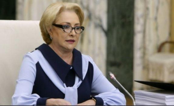 Viorica Dăncilă l-a demis pe şeful Casei Naţionale de Asigurări de Sănătate