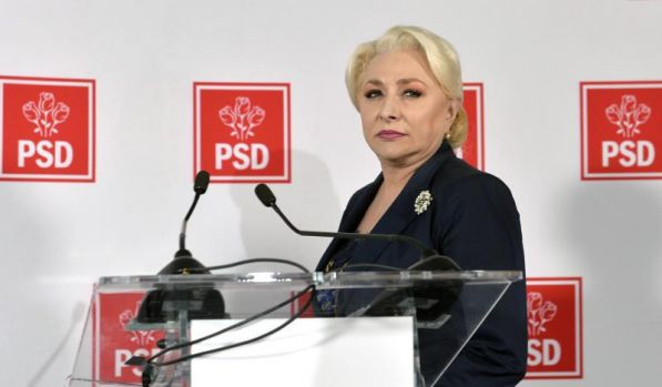 Plângere penală împotriva Vioricăi Dăncilă la DNA! Un miliardar și un fost ministru PSD, reclamați și ei! Reacția fostului premier