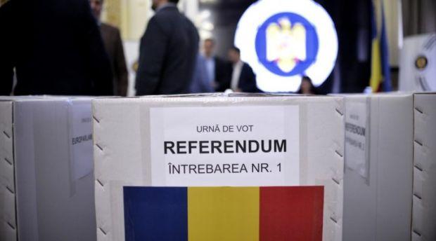 Rezultate provizorii referendum justiţie. BEC anunță câte milioane de români au votat DA la ambele întrebări